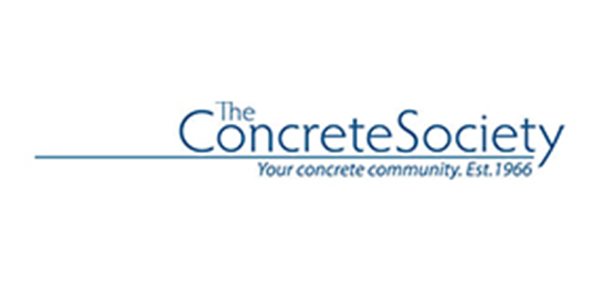 Concrete Society logo